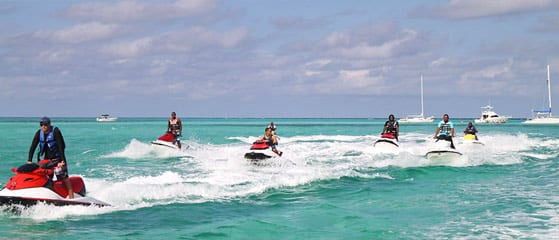 Photo of Jet Skis