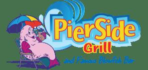 Pierside Grill Logo