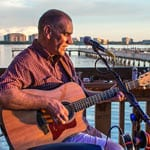 Live music at PierSide Grill